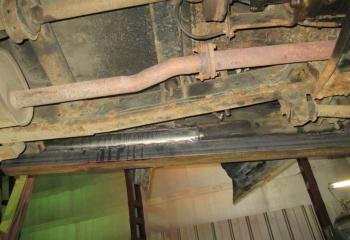Ремонт порогов уаз и газ в спб